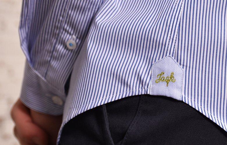 Comment porter la chemise Palme Anatoli