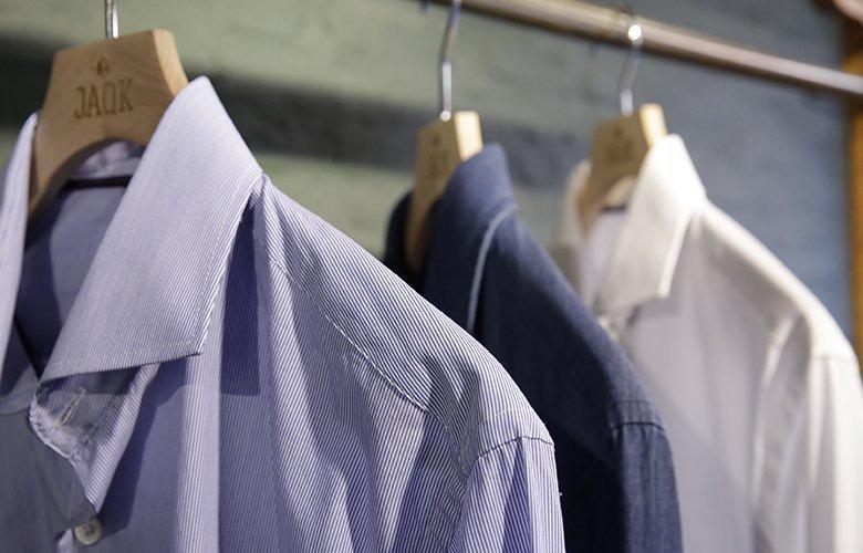 Comment associer sa chemise royal raphael