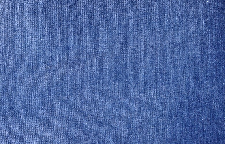 Zoom matiere chemise scala bellini