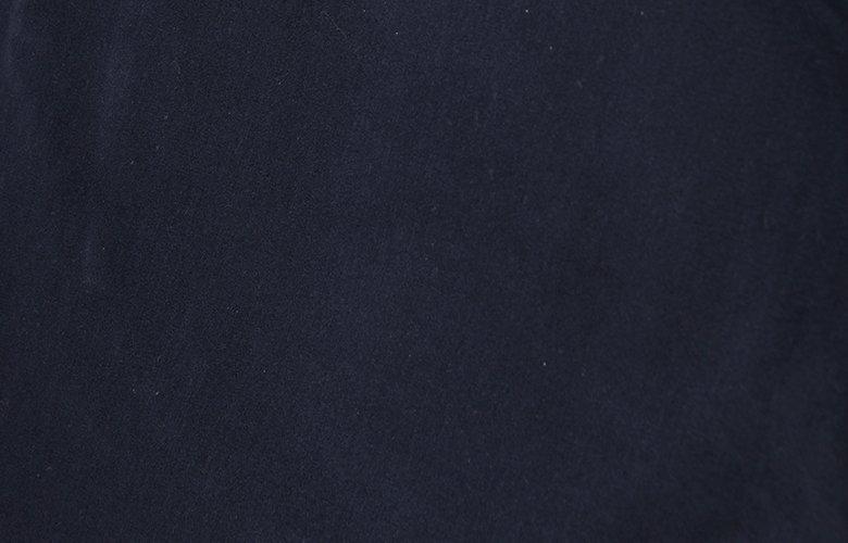 Slack chino marine agréable à porter
