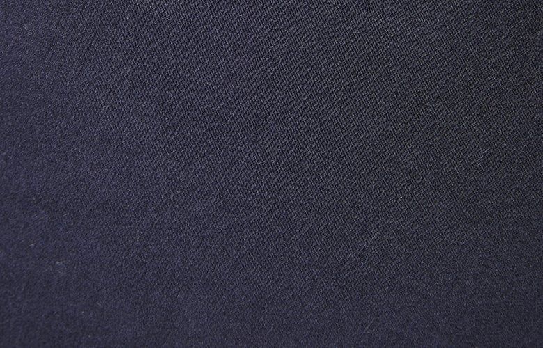 Zoom matière slack marine