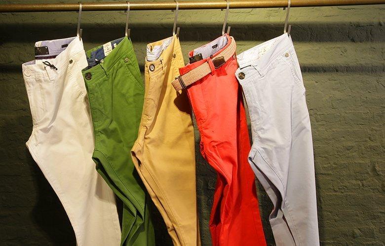 Comment porter slack vert