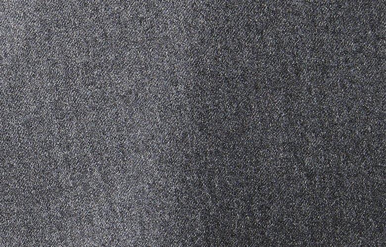 Zoom matière veste Soho grise