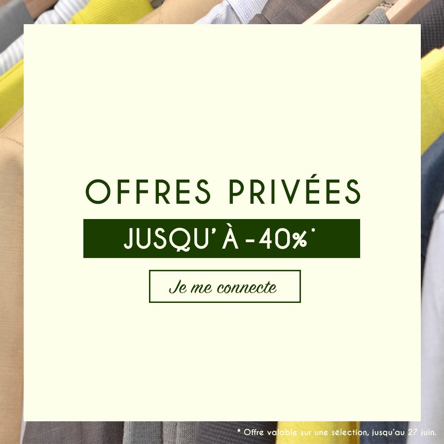 OFFRES PRIVEES
