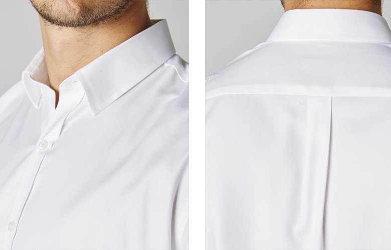 Zoom produit chemise chemise Team Alois