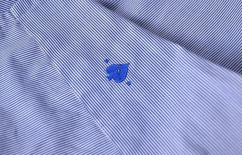 Zoom produit chemise tournoi guillaume