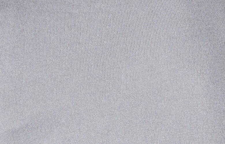 Zoom matière polo vespa gris