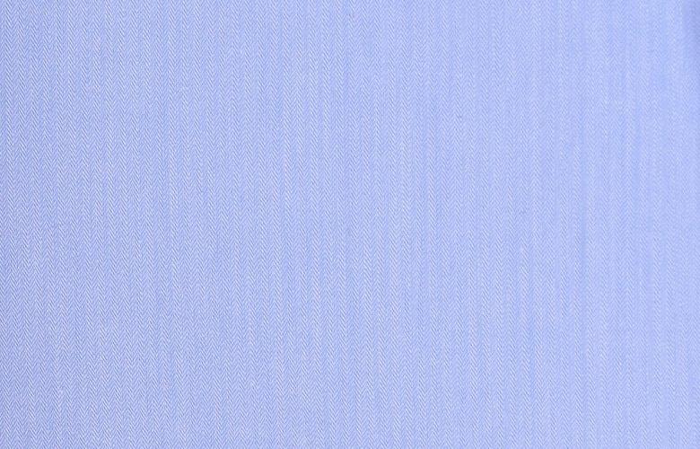 Zoom matière chemise Victoire Ayrton