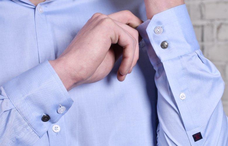 Zoom produit chemise Wheel Vadim