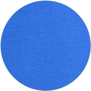 polo wimbledon bleu royal matiere