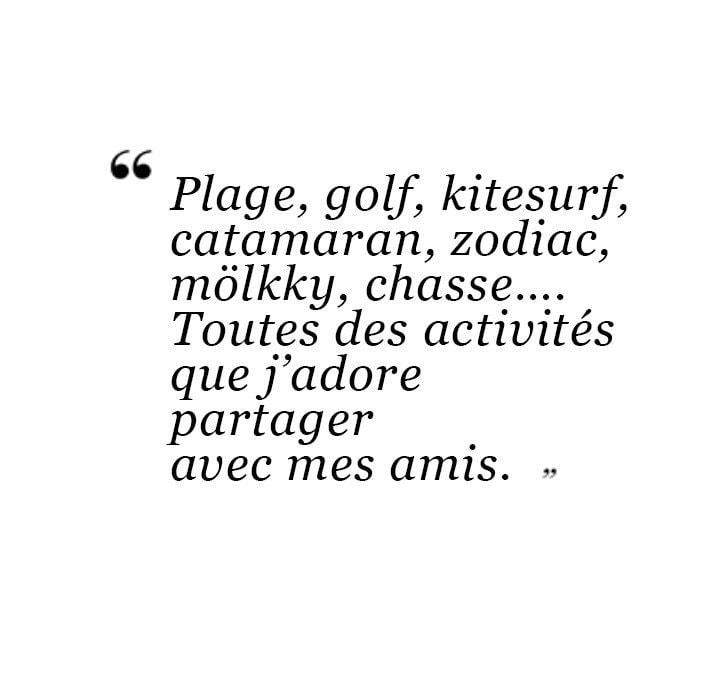 La phrase d'Augustin