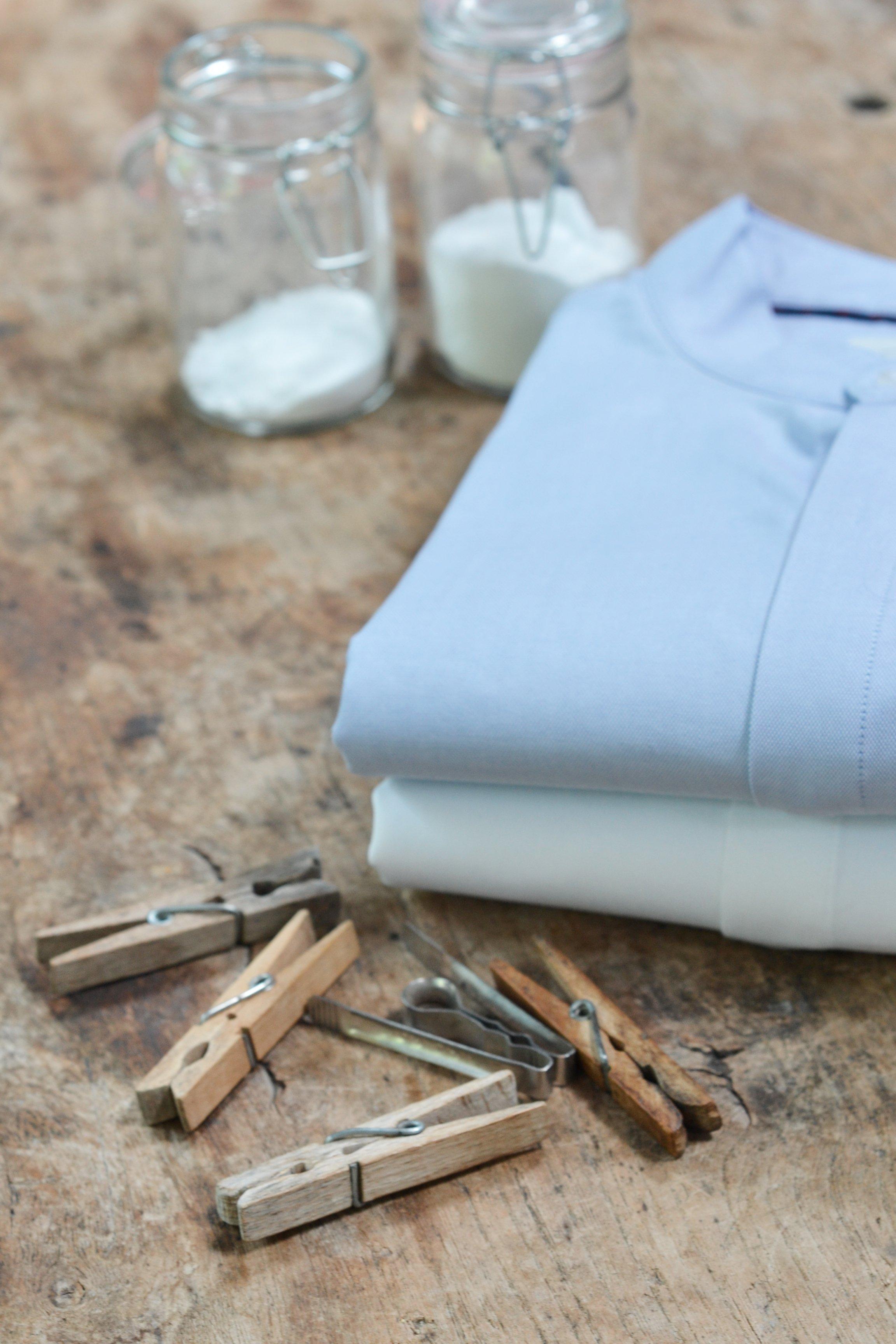 Entretien des chemises JAQK
