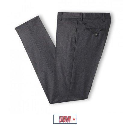 Pantalon magot bleu