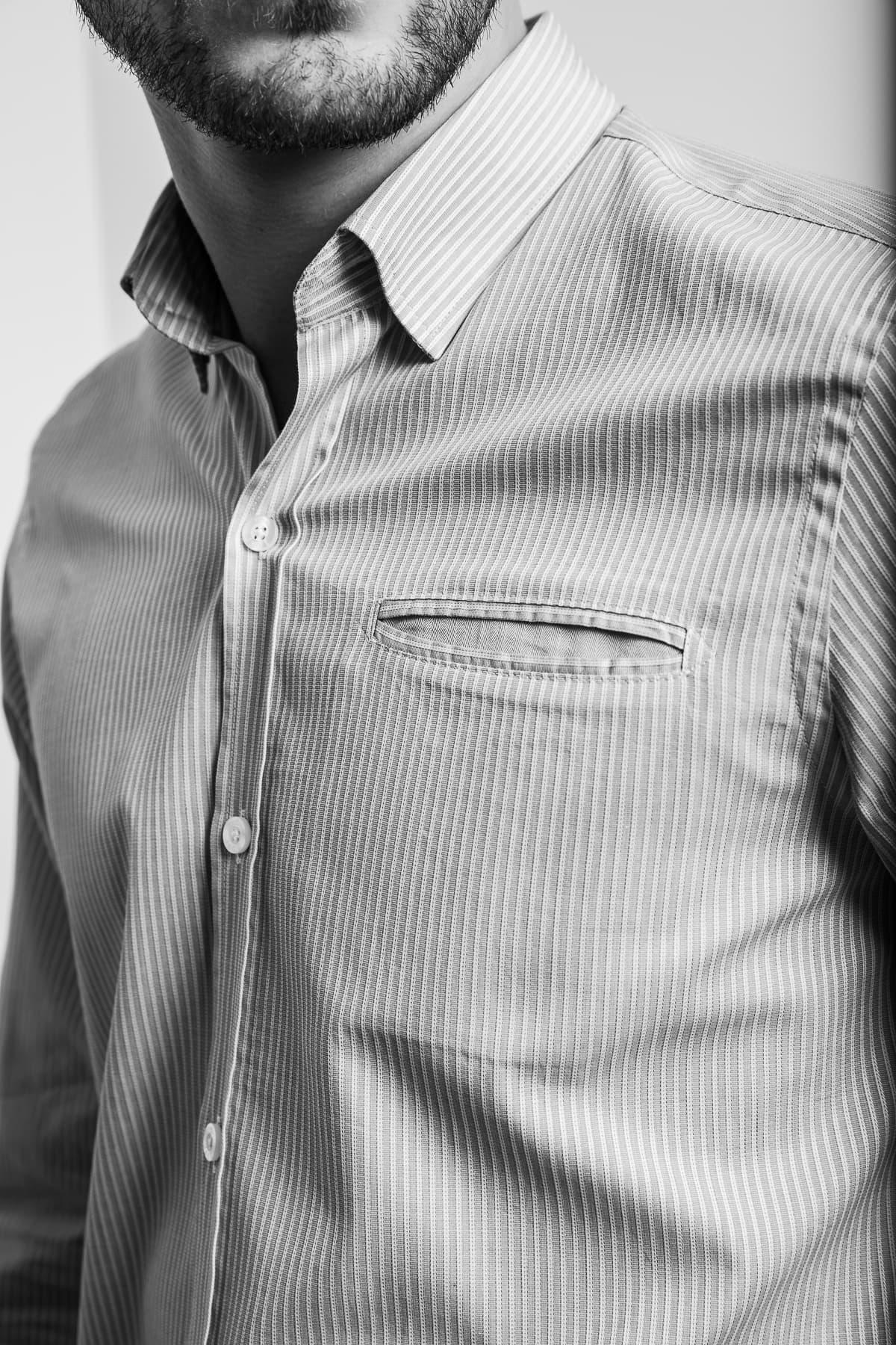 chemise w pierre