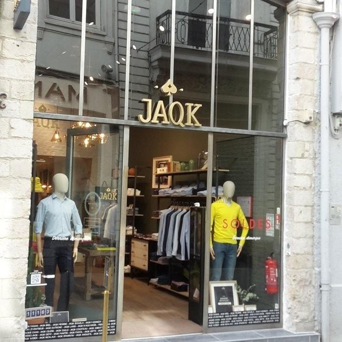 VALENCIENNES - La boutique sera fermée du Jeudi 08 Aout au Mercredi 22 Aout.